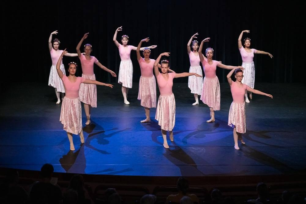 dansschool zwolle ballet