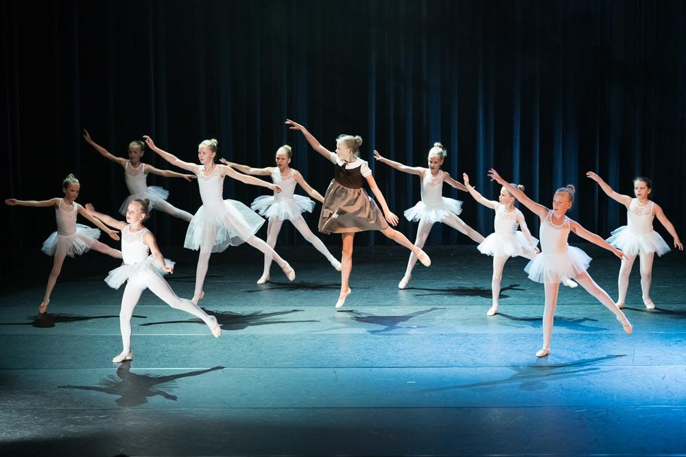 balletles kinderen zwolle