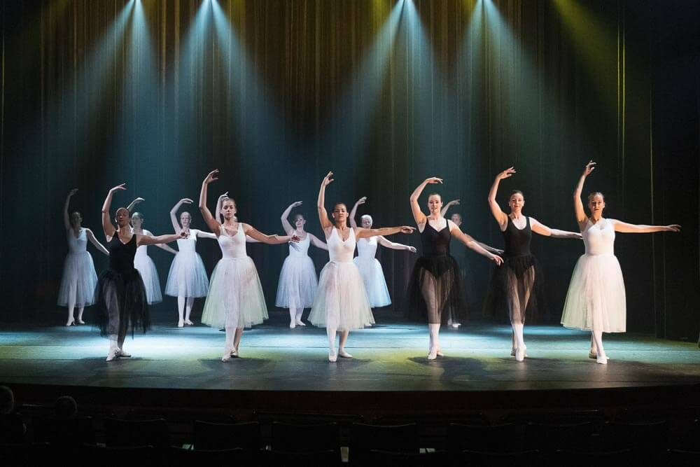 Balletles volwassenen dansschool zwolle