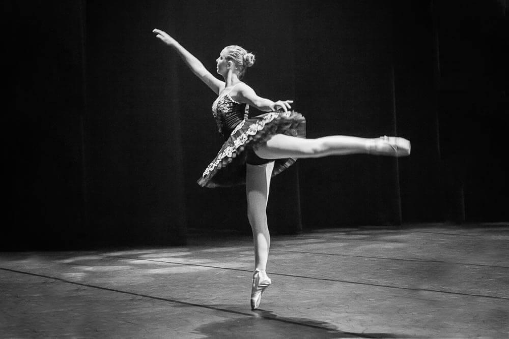 dansschool ballet zwolle